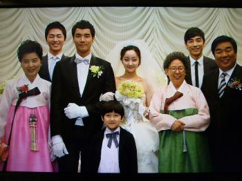 神戸ライフ:40話 マンセの結婚式 2