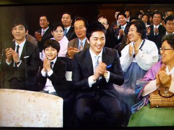 神戸ライフ:40話 マンセの結婚式