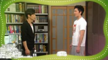 神戸ライフ:70話 ミングクとテハン