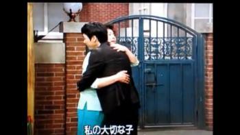 神戸ライフ:74話 テハン、家に戻る