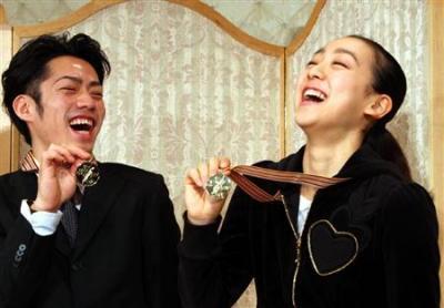神戸ライフ:2010ワールド凱旋会見