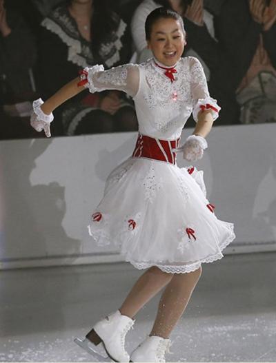 神戸ライフ:ザ・アイス2012 5