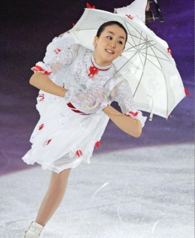 神戸ライフ:ザ・アイス2012 2