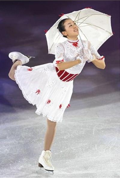 神戸ライフ:ザ・アイス2012 3