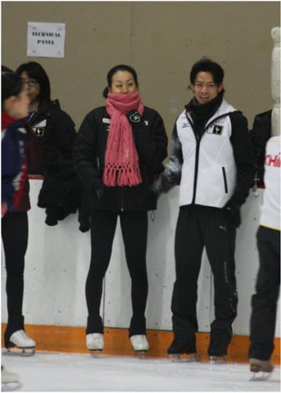 神戸ライフ:大輔&真央 2