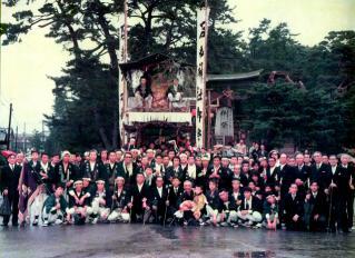 昭和55年祭礼(640)