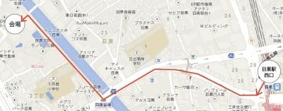 エコ祭地図