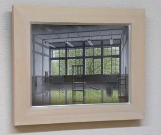山本桂右「記憶の中の風景」
