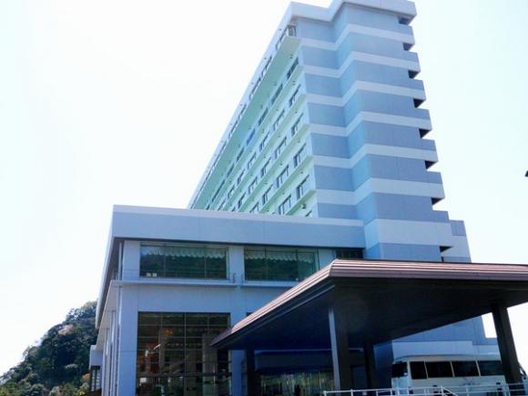 ホテル写真(昼間撮影)