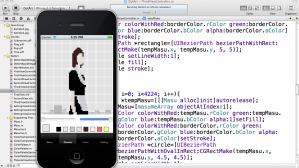 DotArtアプリ3