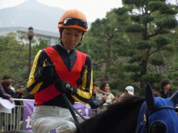 小倉競馬5