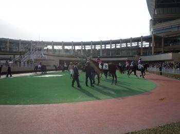 小倉競馬3