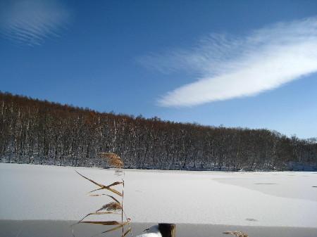 雪2012.11.28水源池3@45