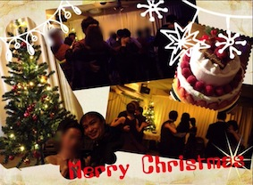 2013.12.22.吉カリX'mas