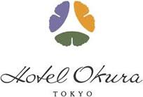ホテルオークラのロゴ
