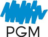 PGMロゴ