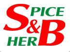 エスビー食品のロゴ