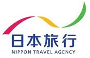 日本旅行のロゴ