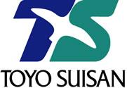 東洋水産(マルちゃん)のロゴ