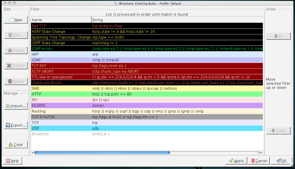 wireshark_colorrule