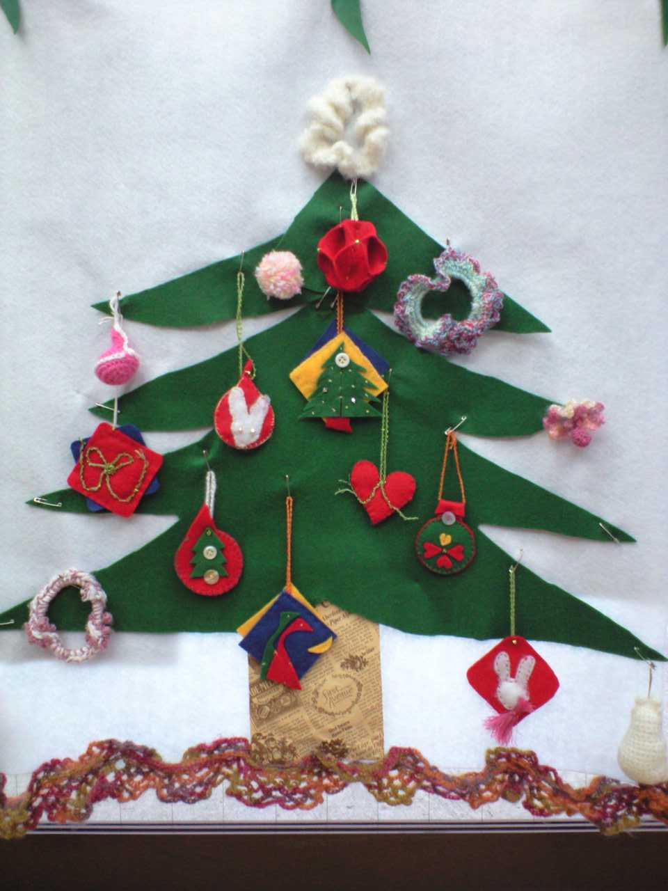 クリスマス飾り (7)