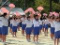 長女体育祭