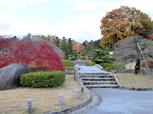 屋敷山公園3