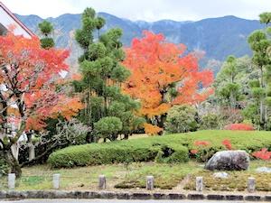 屋敷山公園1