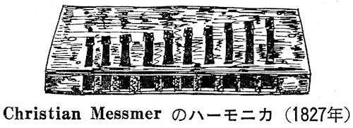 図-2(ハーモニカ)