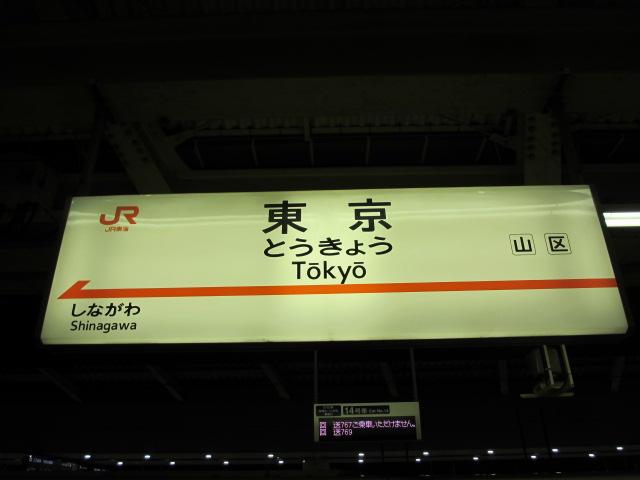 東京観光2013夏-1