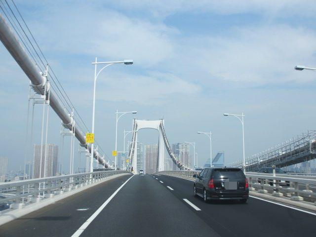 東京観光2013夏-3