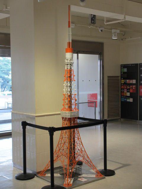 東京タワー-9