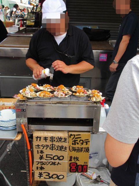 東京観光2013夏-5