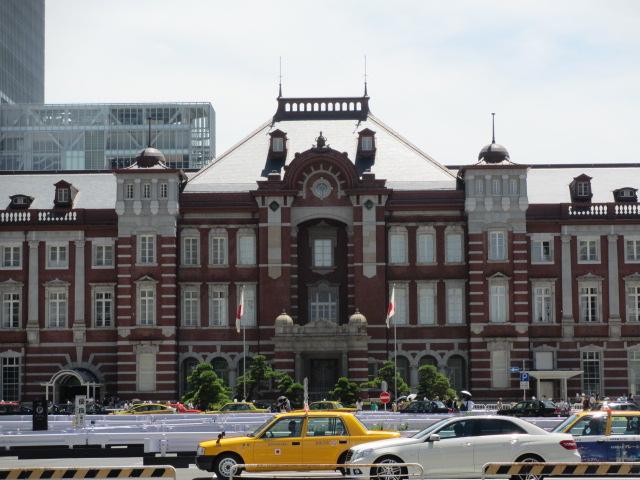 東京観光2013夏-7
