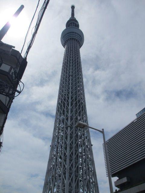 東京観光2013夏-12