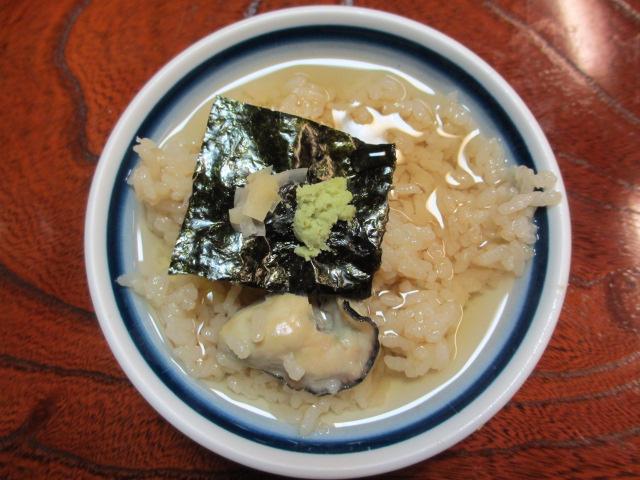 かき幸(夕食)-13