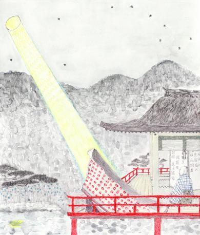 竹取物語1