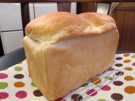 12月23日の食パン