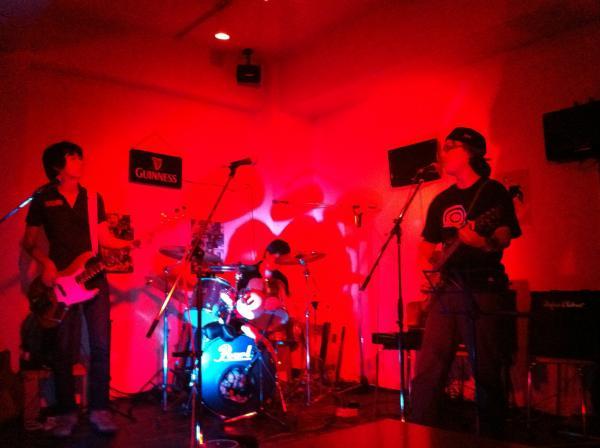 9.11.2011 Bar Lagune