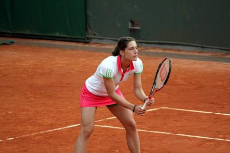ローランギャロス2011-14