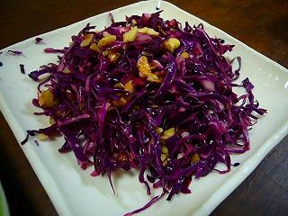 紫カチュンバル