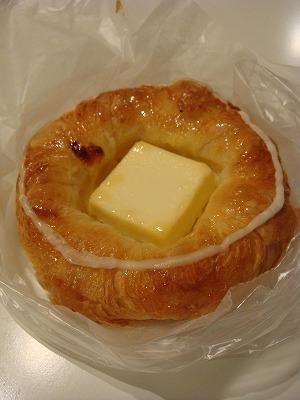 クリームチーズデニッシュ189