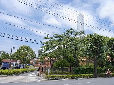 板橋清掃工場