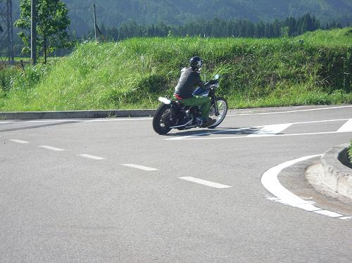 2010.KM車検往き (2)