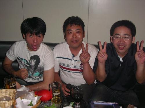 2010.8_河中同窓会