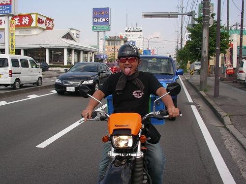 2010.米米MTGお出迎え (15)
