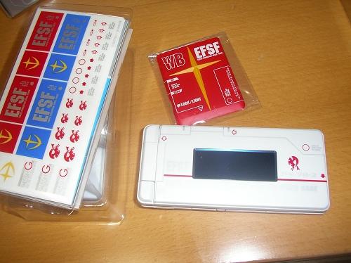 ガンダム携帯 (6)