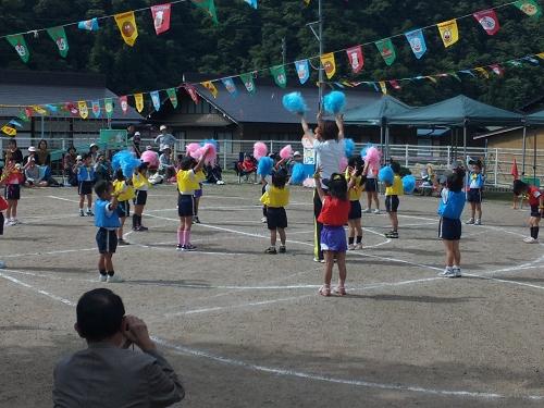 2010.保育園運動会 (3)