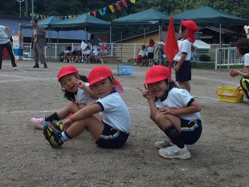 2010.保育園運動会 (4)
