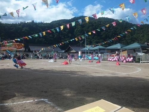 2010.保育園運動会 (1)
